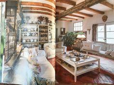 CASA ANTICA settembre ottobre 2017 #magazine #editorial #charme #livingroomdetail #homedecor #interiordesign #architecture #cabiancadellabbadessa