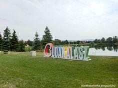 Старá каламáрка: Budakalász - уют прирогода Park, Parks