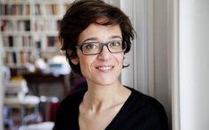 Michela Marzano è uno degli ospiti di Gutenberg Calabria. Da oggi incontri, eventi, film, mostre, nelle scuole della #Calabria