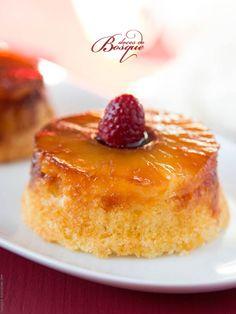 Bolo de Ananás e Côco • Pineapple and Coconut Cake | Doces do Bosque