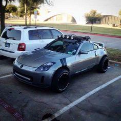 Nissan off-road setup Tuner Cars, Jdm Cars, Mazda, 4x4, Offroader, Lifted Cars, Honda Civic, Honda S2000, Nissan 350z