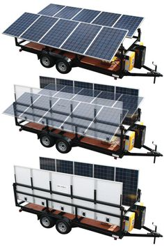 With increasing fossil fuel prices, solar is ending up being a popular alternative. If you have a solar project in mind, the first thing you need to figure out is whether you need to develop it you… Portable Solar Power, Solar Energy System, Alternative Energie, Solar Energy Information, Solar Panels For Sale, Solar Roof Tiles, Solar Generator, 3d Modelle, Solar Lanterns