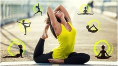 50 Yoga Poses To Promote Harmony in Your Life