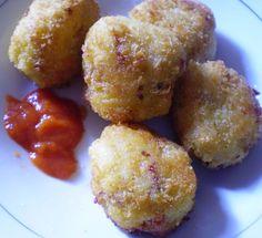 Resep Bitterballen Macaroni ~ TTM|Tips Trik Memasak