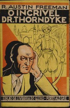 O Incrivel Dr. Thorndyke