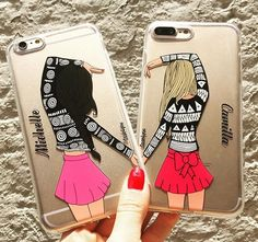 Bff cases, diy phone case, cute cases, cute phone cases, cell p