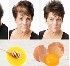 Tévedés azt hinni, hogy a hajhullás csak az idősebbeknél fordul elő. Ma már egyre fiatalabb korban jelentkezik, és mindkét nem képviselőinél. A samponok és kenőcsök sokba kerülnek, ezért (is) érdemes kipróbálni ezt a házi praktikát. Wellness Fitness, Health Fitness, Hair Growth Tips, Anti Aging, Helpful Hints, Detox, Curly Hair Styles, Hair Care, Hair Beauty