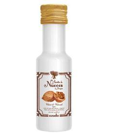 Aceite Virgen de Nueces de Aragón - Azada
