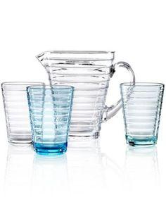 Iittala Aino Aalto Drinkware Collection | macys.com
