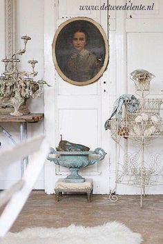 Shabby decoration save by Antonella B. Rossi