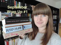 September 2015 Wrap Up | Part 1