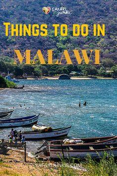things to do in Malawi  @michaelOXOXO @JonXOXOXO @emmaruthXOXO  #MAGICALMALAWI