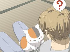Natsume Yuujinchou (Natsume's Book Of Friends ) - Yuki Midorikawa Hotarubi No Mori, Natsume Yuujinchou, Image Boards, The Book, Otaku, Fan Art, Manga, Humor, Comics