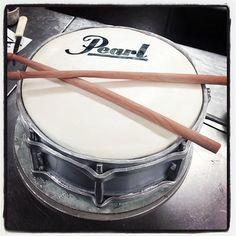Pearl Drum - via @Craftsy