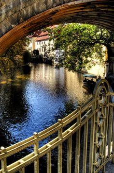 Attractive Bucharest http://www.travelandtran...