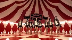 snsd, girls generation, genie japanese version, kpop, jpop, korea, japan, asian