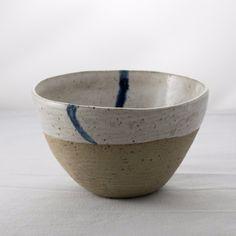 DAISY COOPER - Handbuilt Soup Bowl