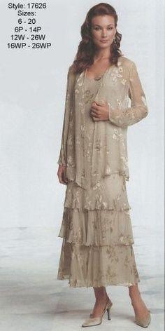 Plus Size Mother Bride Dresses | plus-size-mother-bride-dresses_06 ...