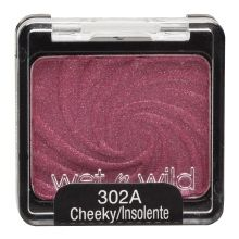 Wet n Wild Color Icon Eyeshadow Single | Color: Cheeky | $0.69