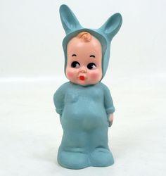 How cute .Retro night lamp.matt finish. £60 from http://lapinandme.bigcartel.com/product/baby-lapin-lamp#