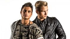 Report: Samir & Viktor for Melodifestivalen 2016
