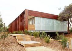 watson architecture + design: peninsula house