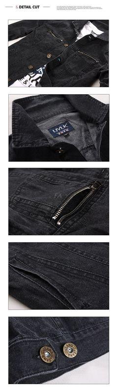 Veste Fashion Premium Slim