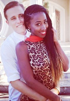 cute and young Interracial couple #Love #WhiteMenBlackWomen #BlackWomenWhiteMen #WMBW #BWWM Find your #InterracialMatch Here interracial-dating-sites.com #InterracialDatingSites #InterracialRelationships  #InterracialDatingUSA #InterracialDatingUK #InterracialDatingCanada