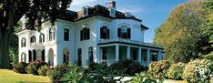Chepstow | Newport Mansions