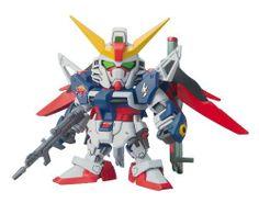 SD Gundam BB senshi 290 ZGMF-X42S Destiny Gundam by Gundam. $21.40. Gundam SD-290 Destiny Gundam Model Kit