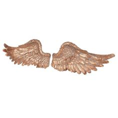Copper Cherub Angel Wings Wall Art, think Versace or Versailles just how grande will these stunning wings be on your statement wall? Angel Wings Wall Art, Jellycat, Beatrix Potter, Copper Color, Cherub, Decorative Accessories, Statement Wall, Free Uk, Versailles