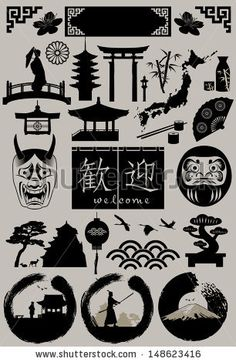 ... oriental stuff on Pinterest | For dummies, Symbols and Chinese zodiac