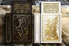 Kickstarter: Culminus Playing Cards by Nicolai Aaroe