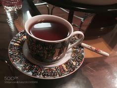 Pic: Tea time