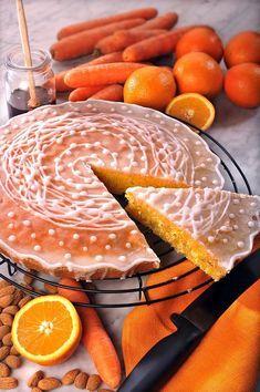 Top recepty na sobotu – Lahodné mrkvové zázraky