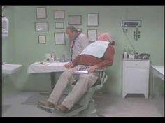 Tim conway as prison dentist - Exceedingly humorous
