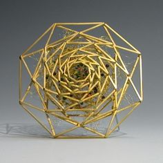 Brooch |  Giovanni Corvaja.  Gold and enamel