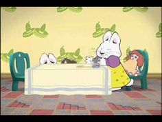 Max and Ruby Theme Song