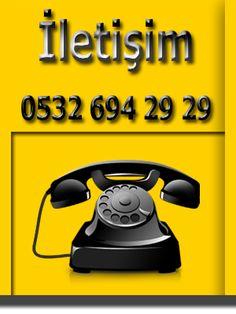 İletişim telefon ve adres bilgileri