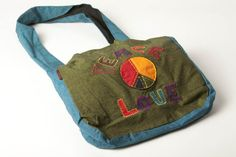 New Bags from Nepal available at www.buddha-for-you.com