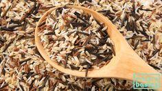 #Grundnahrungsmittel #Reis: Was ist eigentlich Parboiled Reis und wieso sollten wir ihn essen?