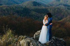 Brautkleider 2018, Brautmode Trends für die moderne Hochzeit (Foto: Le Hai Linh)
