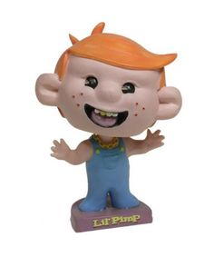 Lil pimp Bobblehead