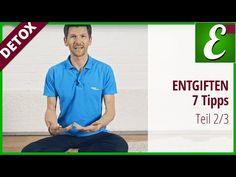 Detox Programm — Engiften — 7 Tipps (Teil 2/3) - YouTube