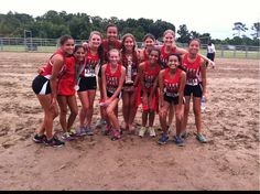 2 place  XC