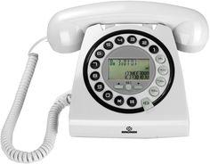Hallo. Vintage Telephone. 100% Italian Design