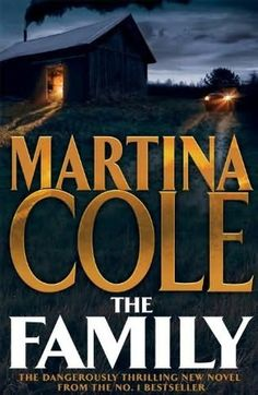 book cover of The Family by Martina Cole