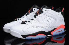 9fc7582fe136c7 Air Jordan 6 Low