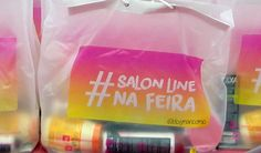 Salon Line - Beauty Fair 2016 - MariCômio