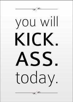 Kick Ass Words 66